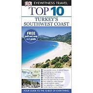 DK Eyewitness Top 10 Turkey s Southwest Coast thumbnail