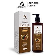 Dầu gội dưỡng tóc Bồ Kết - Mắc Ca 50ml 280ml MACALAND thumbnail