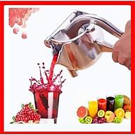 Dụng cụ ép trái cây bằng tay tiện dụng thumbnail