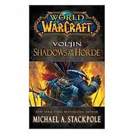 World Of Warcraft Vol Jin Shadows Of The Horde thumbnail