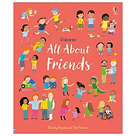 All About Friends (My First Book) thumbnail