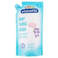 Dung dịch giặt tẩy Kodomo gói 600ml (M088) thumbnail