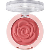 Phấn má Mamonde Flower Pop Blusher 8g thumbnail