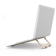 Giá Đỡ Dành Cho Laptop Macbook Để Bàn Chất Liệu Hợp Kim Nhôm Cao Cấp Hàng Nhập Khẩu Helios thumbnail