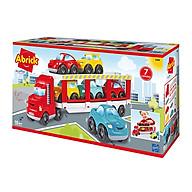 Đồ Chơi Mô Hình ECOIFFIER Garage Trong Thành Phố 003289 thumbnail