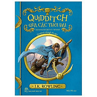 Quidditch Qua Các Thời Đại - Harry Potter Ngoại Truyện thumbnail