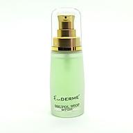 Tinh chất đặc biệt chăm sóc da không đều màu, do sắc tố da và dưỡng mềm da sáng mịn EuDERME Brufol Stop Serum, Italy 30ml thumbnail
