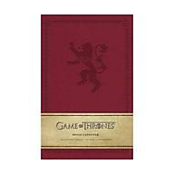 Game of Thrones House Lannister Ruled Pocket Journal thumbnail