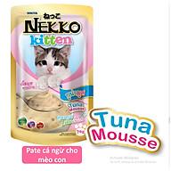 Nekko cho mèo thumbnail