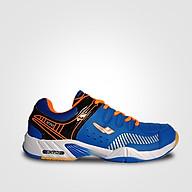 Giày cầu lông XPD chính hãng ma 855 ma u xanh dương thumbnail