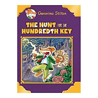 Geronimo Stilton Special Editions The Hunt For The Hundredth Key thumbnail