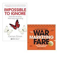 Combo Marketing Đánh Đâu Trúng Đó Cách Tạo Nội Dung Thao Túng Người Dùng + Nghệ Thuật Dụng Binh Trong Marketing thumbnail