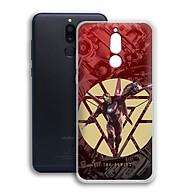 Ốp lưng dẻo cho điện thoại Huawei NOVA 2i - 01140 0515 FUNNY04 - Hàng Chính Hãng thumbnail