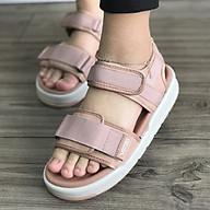 Giày sandal nữ siêu nhẹ hiệu Vento thích hợp mang đi học NV10026Be thumbnail