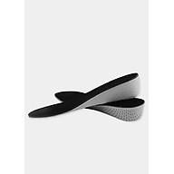 Lót giày tăng chiều cao EVA nguyên bàn cao 3 cm thumbnail
