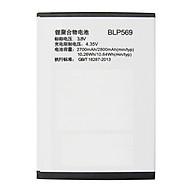 Pin dành cho Oppo. Find 7A X9000 X9007 X9006 X9076 X9077 BLP569 thumbnail