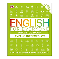 English for Everyone Practice Book Level 3 Intermediate thumbnail