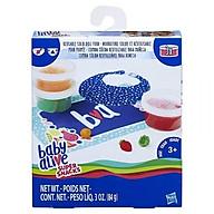 Đồ chơi bộ 3 hủ thức ăn dành cho búp bê BABY ALIVE C2727 thumbnail
