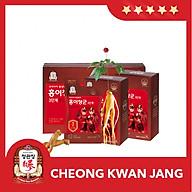 Hồng Sâm Cho Trẻ Em KGC Cheong Kwan Jang Giai Đoạn 3 (8-10 Tuổi) thumbnail