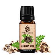 Dầu Hạt Chùm Ngây Aroma Works Moringa Seed Oil thumbnail