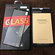 Cường lực full Sony Xperia 1 full keo Goevno - Hàng nhập khẩu thumbnail