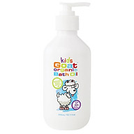 Goat Kids Organic Bath Oil 300ml thumbnail