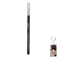 Chì vẽ mày Mira Eyebrow Pencil Hàn Quốc No.14 Black tặng kèm móc khoá thumbnail