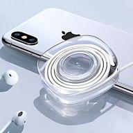Miếng dán Nano giữ điện thoại đa năng bằng silicon trong suốt không thấm nước 273 - Hàng chính hãng thumbnail