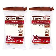 Bộ 2 set túi lọc trà tiện dụng - Hàng nội địa Nhật thumbnail