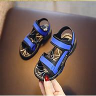 Giày sandal chống trượt siêu xinh cho bé thumbnail