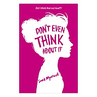 Don t Even Think About It Book 1 thumbnail