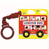 London Bus Buggy Buddy thumbnail