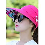 Mũ Rộng Vành Che Nắng Cho Nữ thumbnail