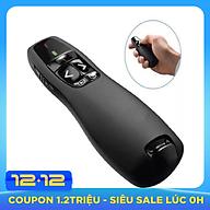 Bút trình chiếu Lazer- Bút thuyết trình- Bút trình chiếu silde- Bút điều khiển trình chiếu- Bút trình chiếu powerpoint thumbnail