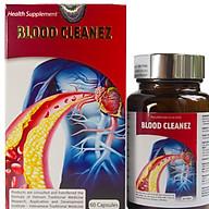Thực Phẩm Bảo Vệ Sức Khỏe Blood cleanez thumbnail