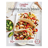 Canadian Living Healthy Family Meals thumbnail