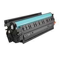 Hộp mực 12a in đẹp Giấy Decal, giấy bìa dày. Gọi là Cartridge, catrich, toner dùng cho máy in HP 1020, 1010, 1012, 1015, 1018, 1022, 1319f thumbnail