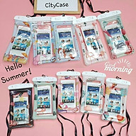 Túi đựng điện thoại chống nước, cảm ứng mượt mà thumbnail