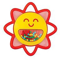 Xúc xắc hình mặt trời phát nhạc Winfun WF000243 - Đồ chơi luyện tay, tập cầm nắm cho bé từ 3 tới 9 tháng thumbnail