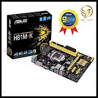 Main Máy Tính Asus H81 MK BOX MainBoard Chạy SOCKET 1150 Thế Hệ 4 Cho Máy Tính PC -hàng chính hãng thumbnail