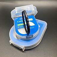 Kính lọc Filter 58mm Cuely UV Slim (Hàng nhập khẩu) thumbnail