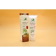 Sữa rửa mặt Bảo Mỹ Xuân,chiết xuất 100% từ thảo mộc thiên nhiên, dưỡng ẩm, sạch nhờn, dưỡng trắng, ngăn ngừa mụn 135ml thumbnail