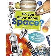 Do You Know About Space thumbnail