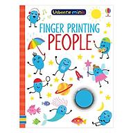 Usborne Finger Printing People thumbnail