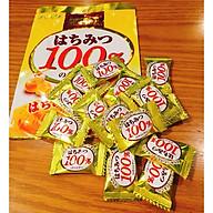 Viên uống chống nắng UV Fine Japan 30V, chống nắng toàn diện - Tặng túi zip 3 kẹo mật ong Senjaku thumbnail
