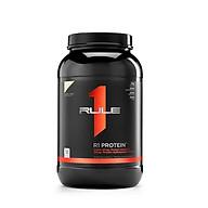 Thực phẩm tăng cơ Rule 1 R1 Protein Isolate Hydrolysate 2.5lb - 1.144kg thumbnail
