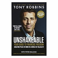 Unshakeable Your Guide To Financial Freedom thumbnail