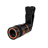 Dụng cụ chụp ảnh góc rộng Mobie Phone Telescope thumbnail