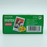Mini Film White 40 Sheets For Fuji Instax Instant Camera Photo Film Paper thumbnail