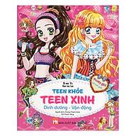 Teen Khỏe, Teen Xinh - Dinh Dưỡng, Vận Động thumbnail